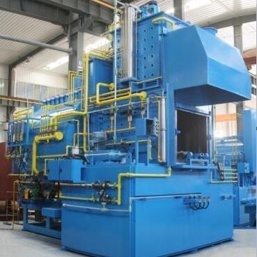 Équipement de traitement thermique - Traitement thermique