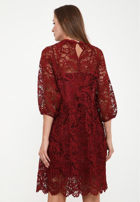 Women's dress - Women dress '' ADAMASA '' PV5952-08