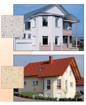 Systèmes de façade - Construction en bois
