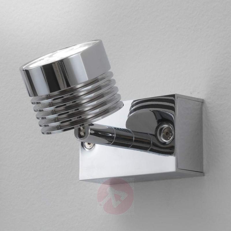 Adjustable LED wall light TECNO, 6.6 W - Wall Lights