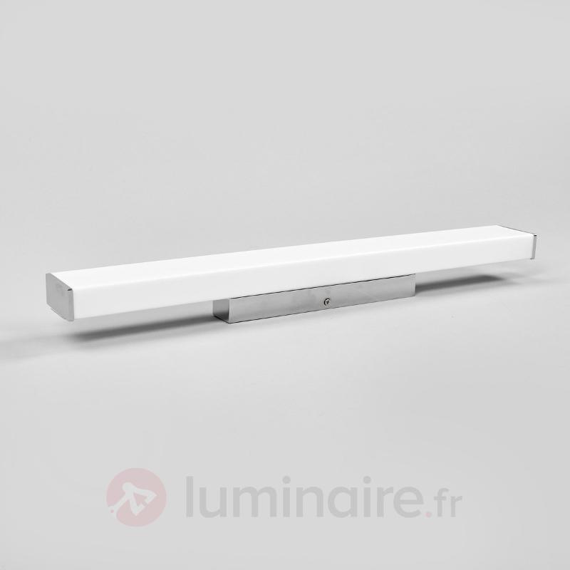 Applique Rico avec LED, pour la salle de bain - Salle de bains et miroirs