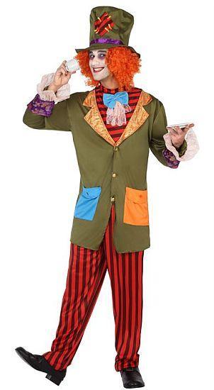 Costume Chapelier - Articles de fête et Carnaval