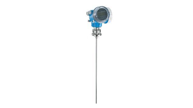 Misura a microimpulsi guidati Tempo di volo Levelflex FMP53 -