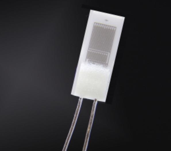 Pt100, (520) IEC 60751 F0.1 - null