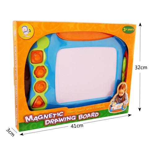 Doodle sketch drawing board for kids - Wishtime Doodle Sketch Learning Toy