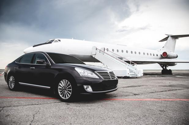 VIP Executive Chauffeuring Security Services -