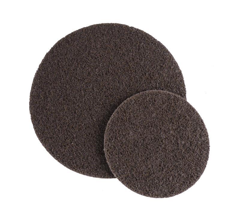 Abrasive fleece discs FAPI-KLETT -