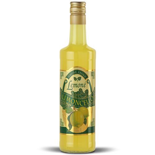 """Limoncello """"Lemoné"""" - null"""