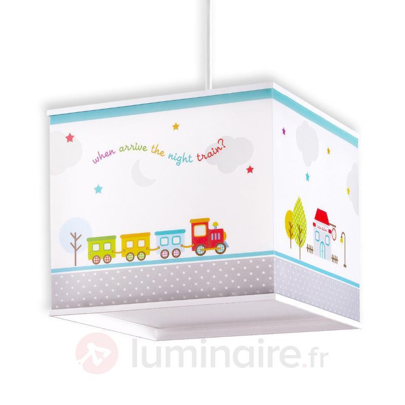 Night Train - suspension pour chambre d'enfant - Chambre d'enfant