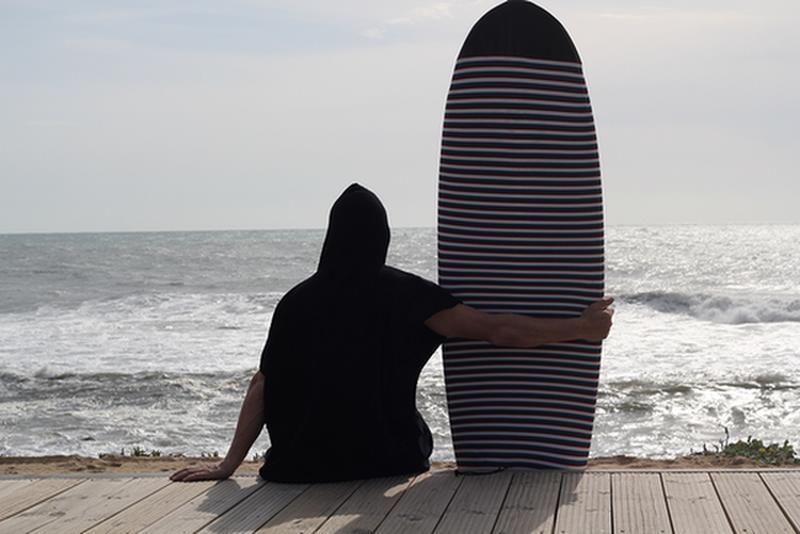 Housse de surf - Housse pour planche de surf