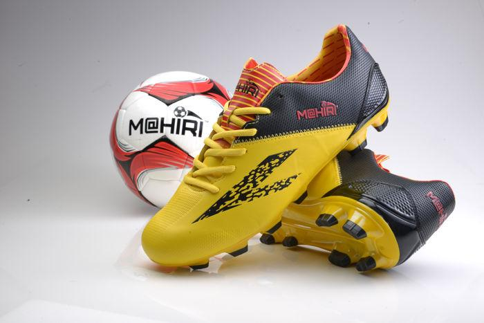 Velocity Football shoes