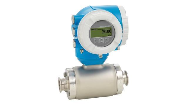 Proline Promag H 300 Débitmètre électromagnétique - Le débitmètre pour les débits extrêmement faibles avec un transmetteur compact