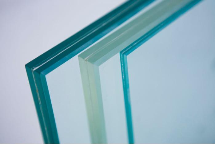 Clear Laminted Glass - Laminted Glass,Safety Glass,High Quality PVB