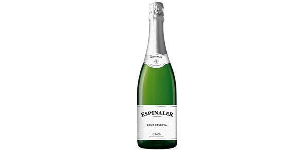 Cava 75cl- Espinaler - Liqueurs, Wines and Liqueurs
