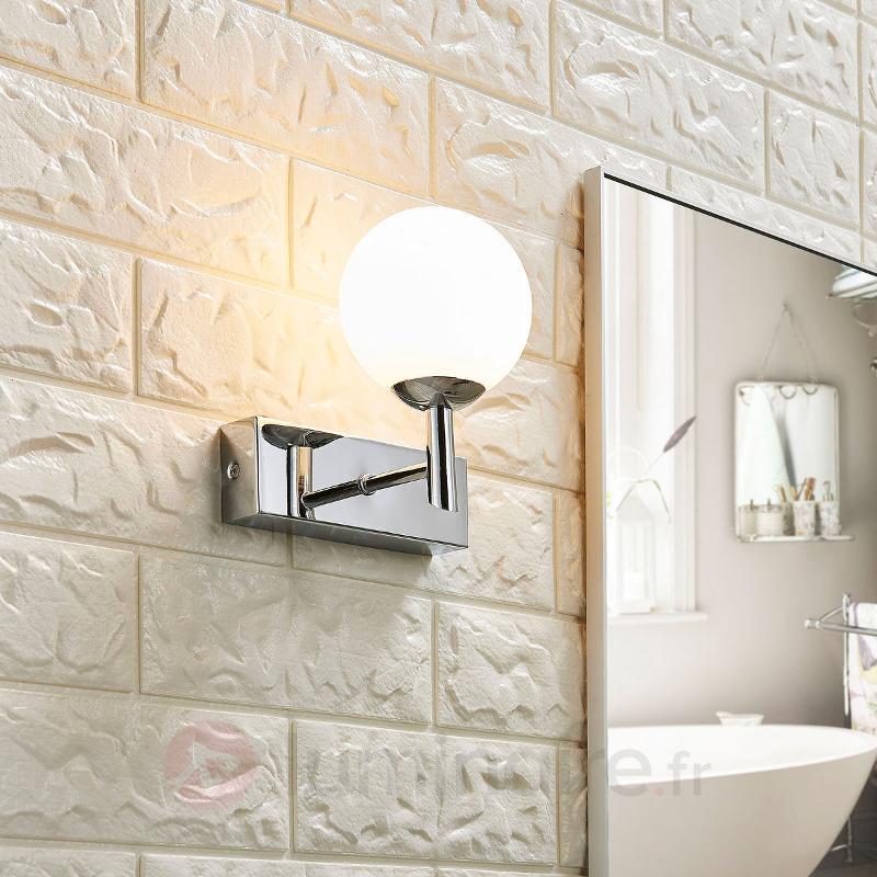 Lampe de salle de bain LED à une lampe Florijon - Salle de bains et miroirs