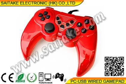 USB Gamepad - STK-2023