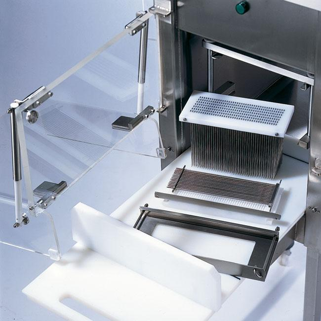 tenderizers - semi-automatic