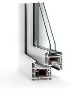 PVC FENETRA WINDOWS - Windows