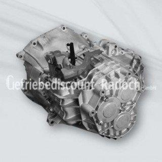 Getriebe Ford Transit Tourneo Custom - 2.2 TDCI, 6 Gang, VMT6 - BK3R-7002-SA