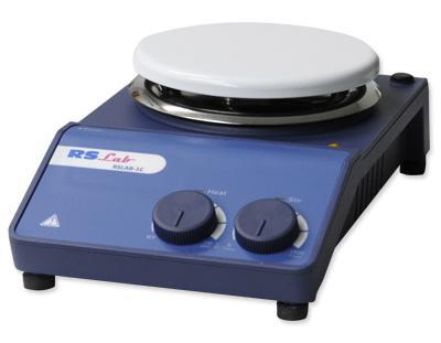 Agitateur Magnétique RS LAB 1C - 57 200 004