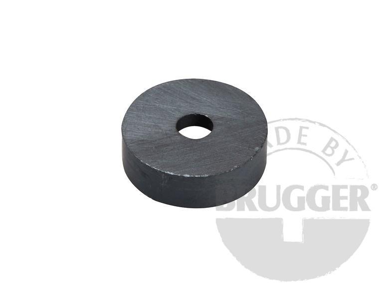 Ring magnet hard ferrite - null