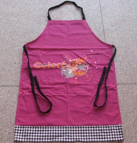 delantal de cocina -