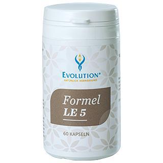 Formel LE 5 60 Capsules -