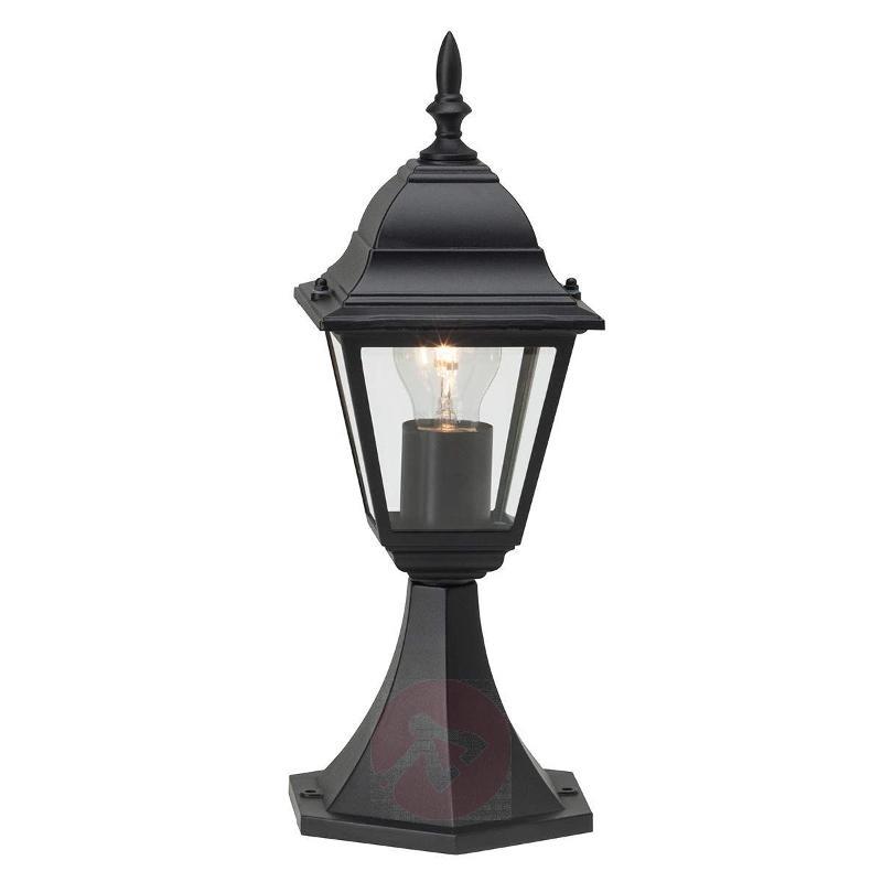 Special pillar light Newport - Pillar Lights