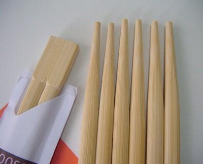 Sushi chopsticks - DisposableTwin chopsticks/Chinese chopsticks