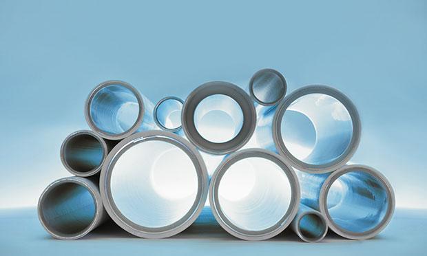 Compound Tubes - Architecture & Construction