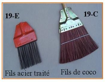 Hand Tools - Flat Brushes