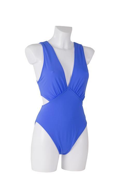 Frauen Badeanzug -