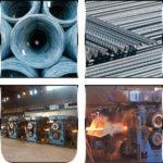 Prodotti in metallo duro per laminazione - null