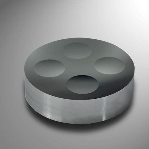 Freeform optics - Metal optics