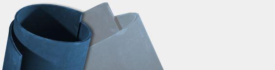 Dichten, Dämmen und Weichlagern mit Moosgummiplatten - null