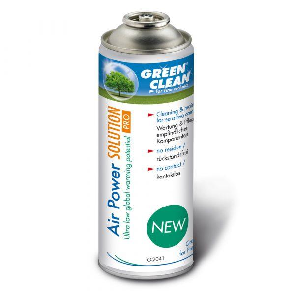 Air Power SOLUTION PRO 400 ml - null