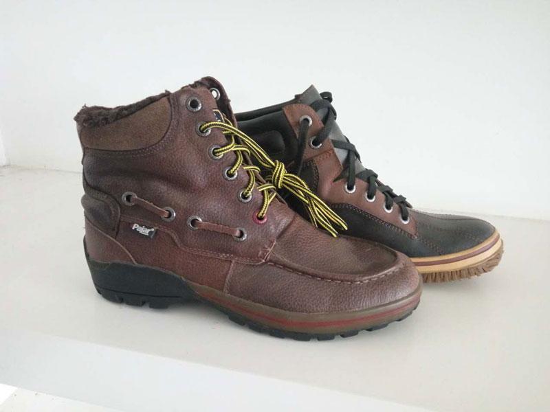 الأحذية رجالي