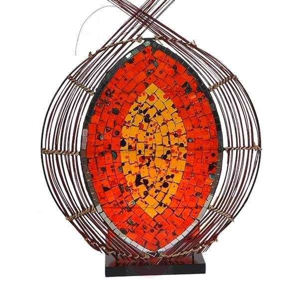BERTO - interesting table lamp - Table Lamps