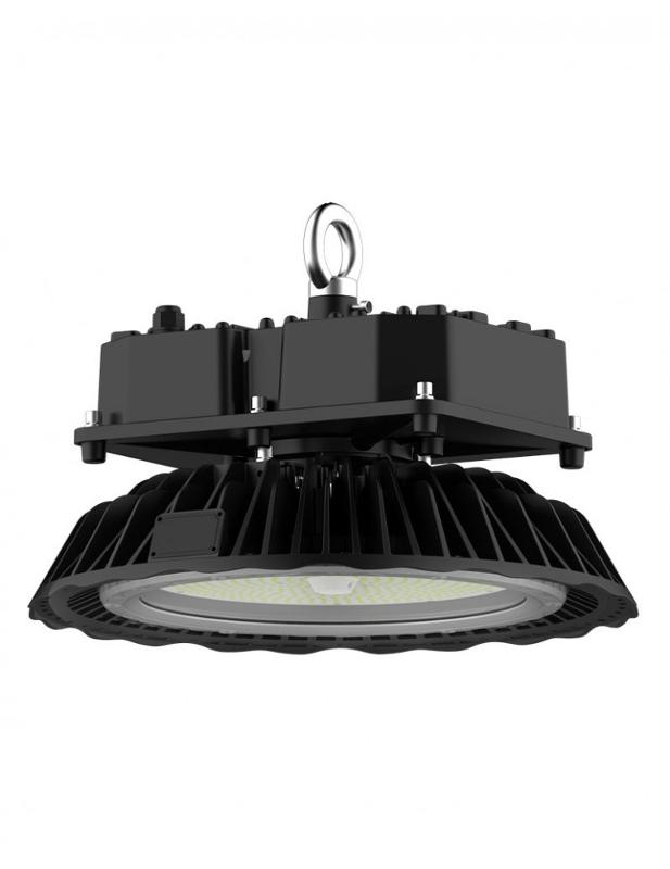 Led High Bay With CAL-Y Emergency Light - Industrial led lighting