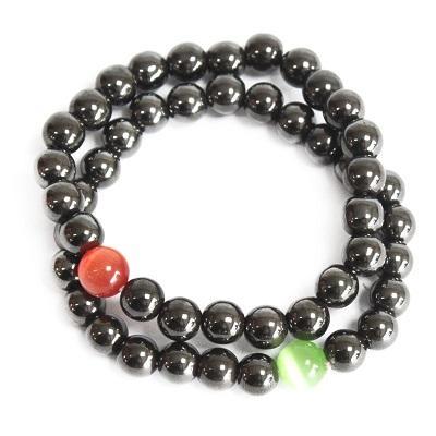 Magnetic Bracelets - Wholesale Magnetic Bracelets 12x (assorted)