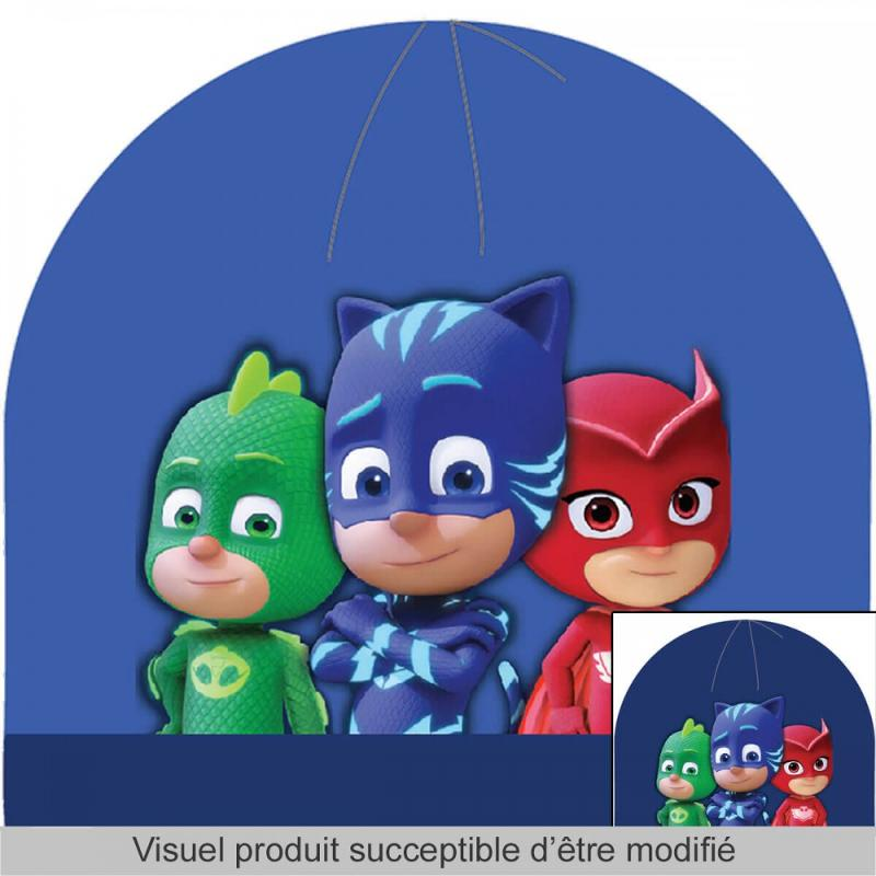6x Bonnets PJ Masks - Bonnet Gant Echarpe
