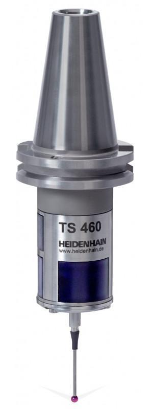 TS 460/642/740 - TS系列测头 TS 460/642/740海德汉