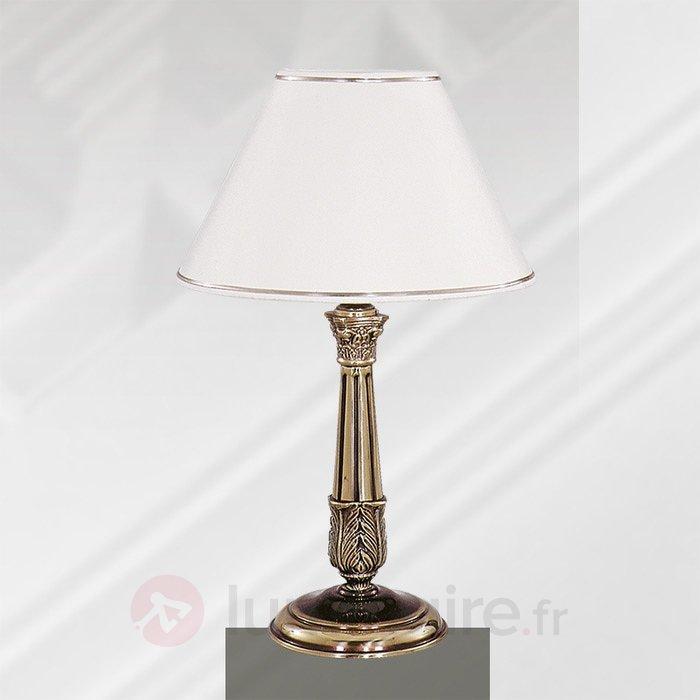 Lampe à poser de la série Holandesas - Lampes à poser classiques, antiques