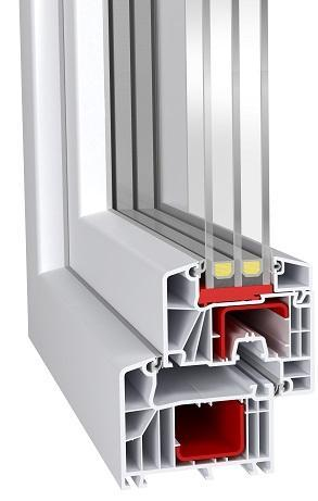 pvc-windows aluplast ideal-7000 - pvc-joinery