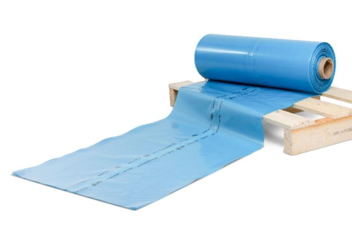 Cortec VPCI 126 - Inhibidor de corrosión en fase vapor | Bolsas VPCI
