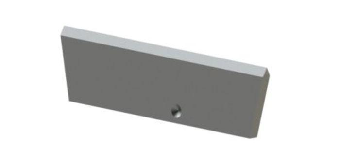 Rotormesser 129 x 35 x 3 mm für Erema® - null