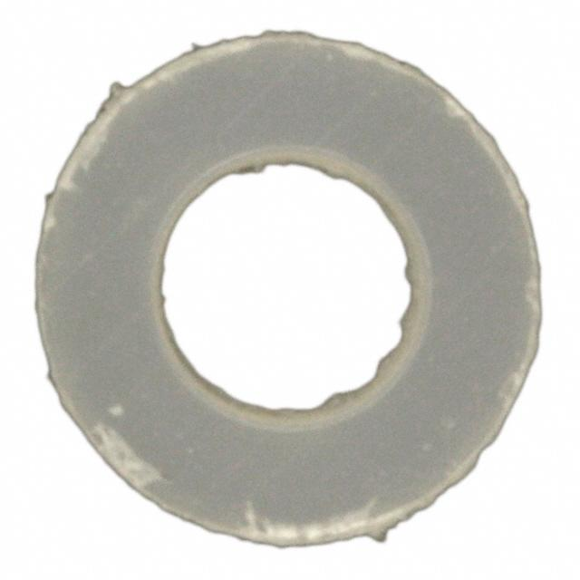 WASHER FLAT #4 NYLON - Keystone Electronics 345