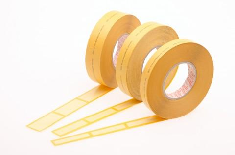 Connectors for 12, 16, 24 mm SMD Tapes - made from Steierform 87-12502