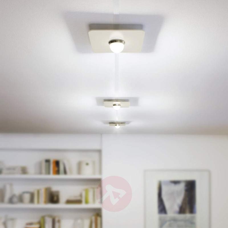 Ceiling lamp PadLED 4-bulb - Ceiling Lights