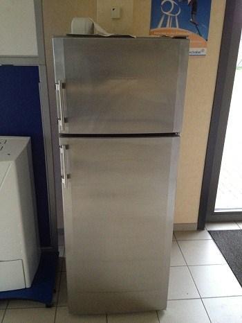 Réfrigérateur  - Réfrigération